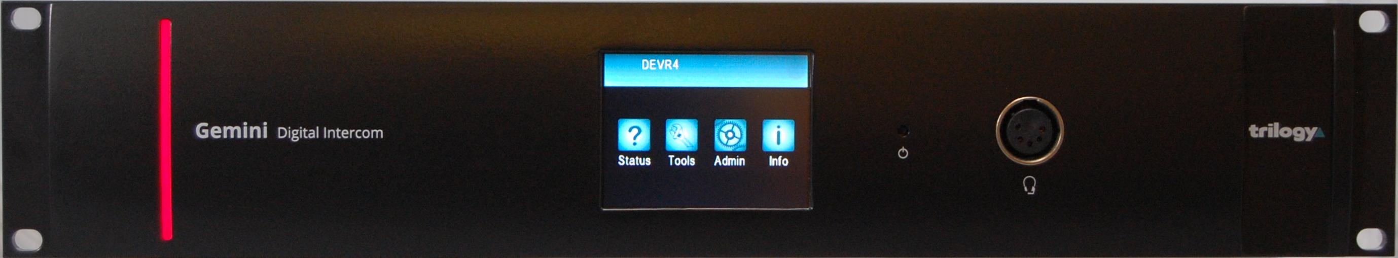 Gemini Trilogy Communications Simple Intercom Circuit For Home Communication Improve